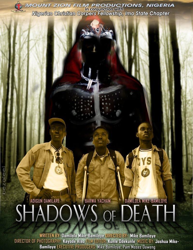 AFRICAN MOVIE- SHADOW OF DEATH