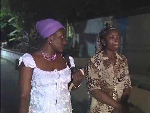 DEAD IN FAITH- AFRICAN MOVIE