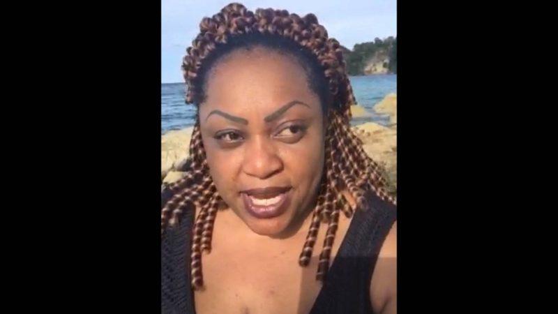 A JAMAICAN WRITES ABOUT JEALOUS NIGERIANS
